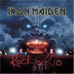 Iron Maiden - Rock In Rio (2002)