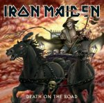 Iron Maiden - Death On The Road (2005)