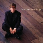 Elton John - Love Songs (1996)