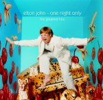 Elton John - One Night Only (Live) (2000)