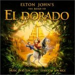 Elton John - The Road To El Dorado (2000)