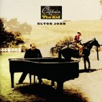 Elton John - The Captain & the Kid (2006)