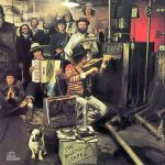 Bob Dylan - The Basement Tapes (1975)