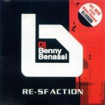 Benny Benassi - Re-Sfaction (2004)