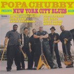 Popa Chubby - New York City Blues Again (2001)