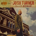 Josh Turner - Live At The Ryman (2007)