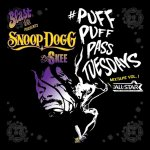Snoop Dogg - PuffPuff Pass Tuesdays (2011)