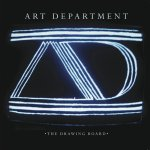 Art Department - The Drawing Board (2011)