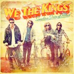 We The Kings - Sunshine State of Mind (2011)