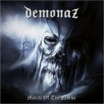 Demonaz - March Of The Norse (2011)